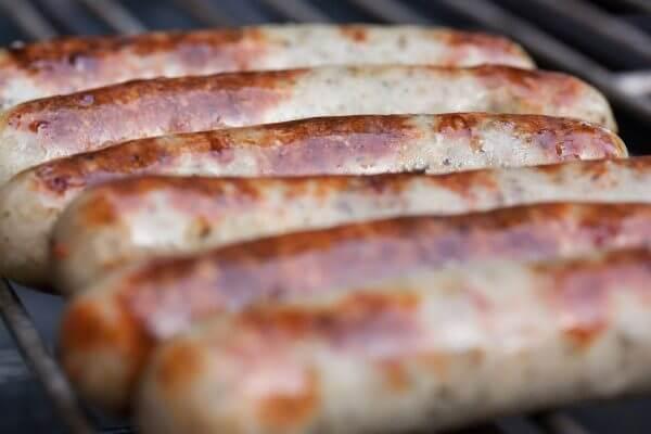 grill sausage, grill sausages, sausage